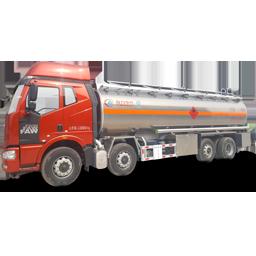 三类易燃液体罐式运输车