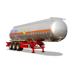 五类氧化性物品罐式运输车