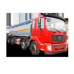 九类杂项危险物品罐式运输车